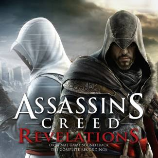موسیقی متن بازی Assassin's creed Revelations