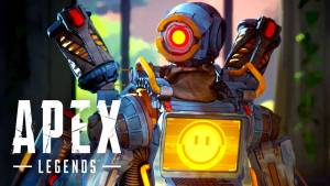 بازی Apex Legends دارای Battle Pass است