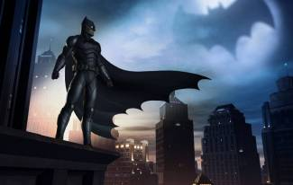 بررسی بازی Batman: The Enemy Within