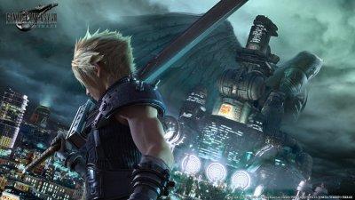 تاثیرات ویروس کرونا در فرایند ساخت Final Fantasy 7 Remake Part 2
