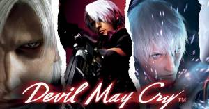 Devil May Cry Series Main Story