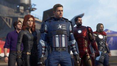 اعلام مشخصات سخت افزاری نسخه PC برای بازی Marvel's Avengers