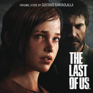 The Last of US OST