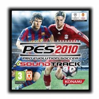 PES 2010 OST
