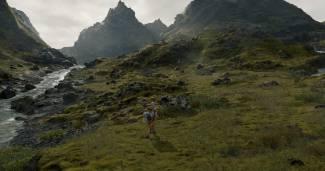 E3 2018: هدف عنوان Death Stranding به هم پیوستن دوباره جهان است