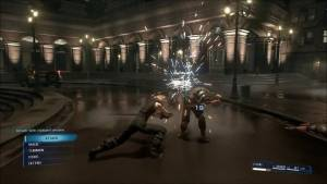 Final Fantasy VII Remake Described As Action Game
