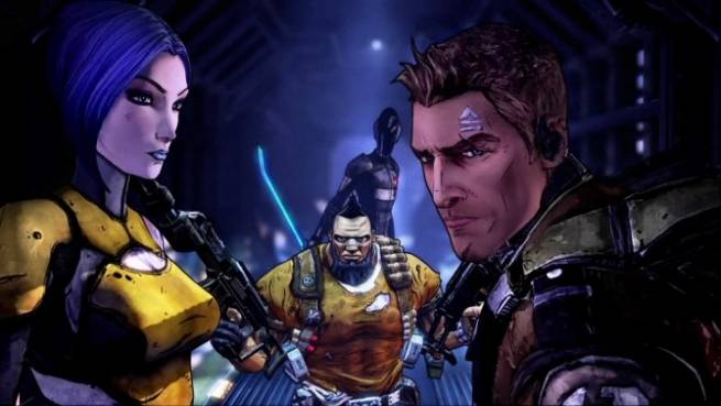 Borderlands: The Handsome Collection رسما معرفی شد