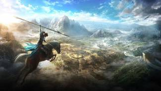 Dynasty Warriors 9 انحصاری PS4 نیست