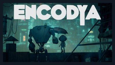بررسی بازی Encodya
