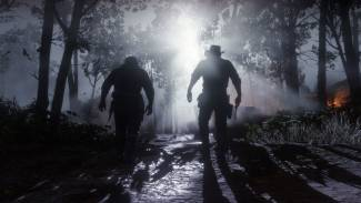 Red Dead Redemption 2 ممکن است دارای یک ماد بتل رویال باشد