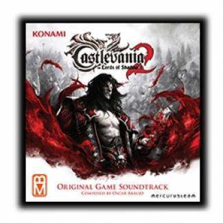Castlevania: Lords of Shadow 2 OST