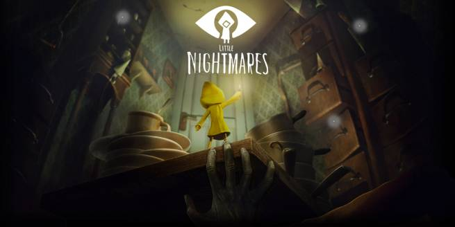 "Little Nightmares ""گلد"" شد"