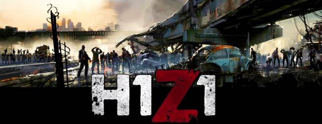 تریلر عناوین H1Z1: King of the Kill و H1Z1: Just Survive
