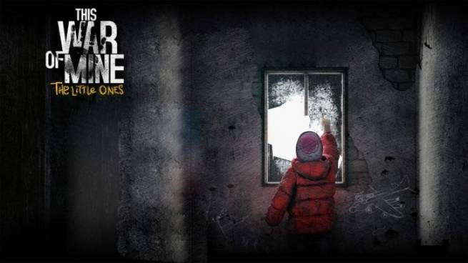 This War of Mine: The Little Ones برای PC منتشر شد