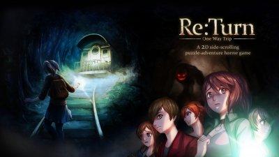 بررسی بازی Re:Turn - One Way Trip