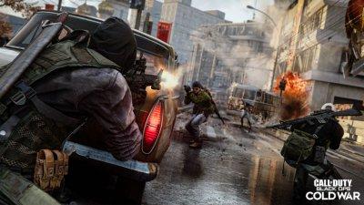 COD Black Ops Cold War پرفروش ترین بازی نوامبر 2020 در آمریکا بود