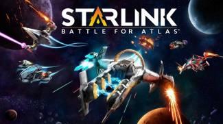 سکوت اطلس | نقد و بررسی Starlink: Battle for Atlas