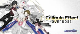 نقد و بررسی The Caligula Effect Overdose