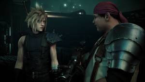 Final Fantasy VII Remake action challenges