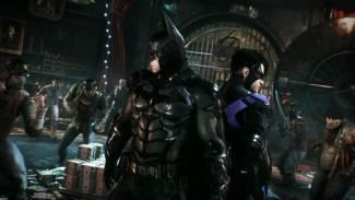 Batman: Arkham Knight برای PC دوباره منتشر میشود