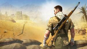 Sniper Elite 3 Ultimate Edition معرفی شد