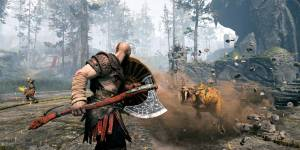 God of War developer is hiring character artists
