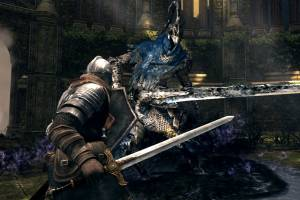 differences between the original Dark Souls and its upcoming remaster