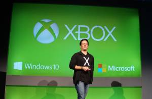 Phil Spencer bigger role in windows store