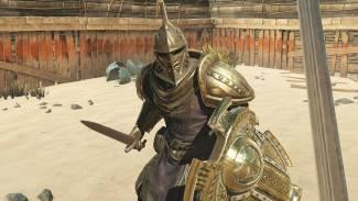 جزئیات جدیدی در مورد بازی The Elder Scrolls: Blades ارائه شد