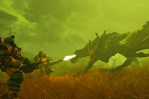 PvE content coming for Fallout76 in march