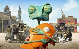 نقد و بررسی Rango : The video game