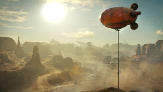 حجم بازی RAGE 2 برروی Xbox One اعلام شد
