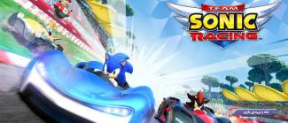 نقد و بررسی Team Sonic Racing