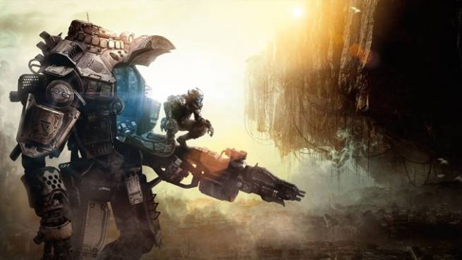 بازی   Titanfall 2و داشتن بخش Single player