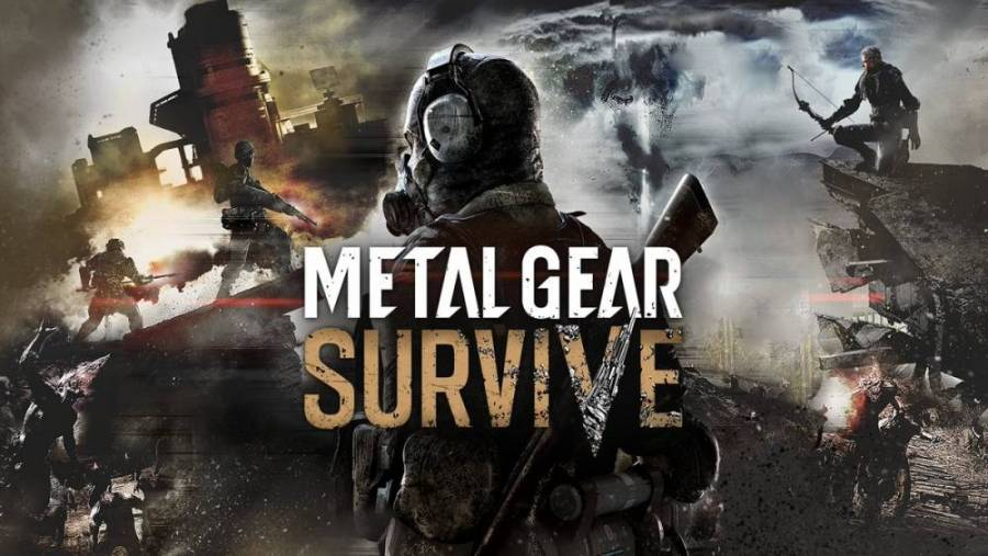 چه کسانی Metal Gear Survive را ساختند