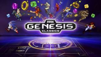 Sega Genesis Collection برای PS4 و Xbox One معرفی شد
