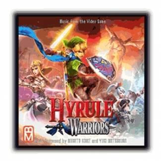 موسیقی متن بازی Hyrule Warriors