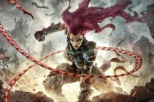 Darksiders 3 will receive two DLC packs