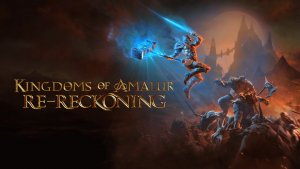 بررسی بازی Kingdoms of Amalur: Re-Reckoning