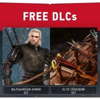 DLC رایگان The Witcher 3: Wild Hunt