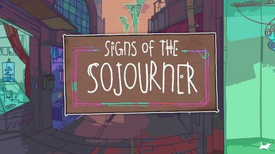 بررسی بازی Signs of the Sojourner