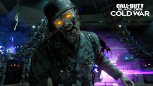 حالت Zombies Onslaught بازی COD: Black Ops Cold War رونمایی شد