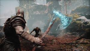 God of War Adds a Devastating Difficulty Setting