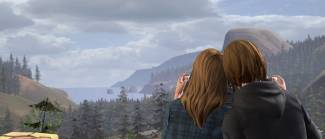 نقد و بررسی بازی Life is Strange: Before the Storm