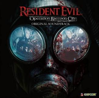 Resident evil : ORC OST