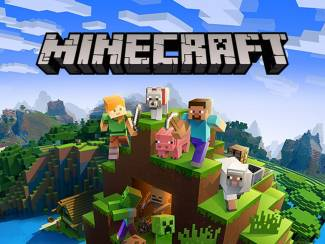 تاریخ عرضه Minecraft Bedrock Version برای PS4 اعلام شد