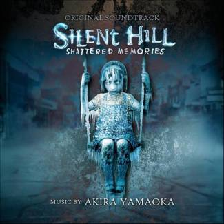 Silent hill : Shattered memories OST