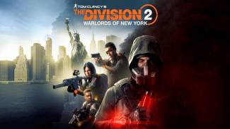 نقد و بررسی بازی The Division 2: Warlords Of New York