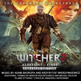 دانلود The Witcher II Expanded Soundtrack