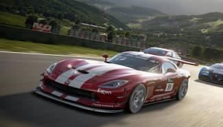 اضافه شدن ۸ ماشین جدید به Gran Turismo Sport در آپدیت بعدی